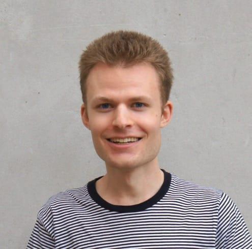Alexander Aarestrup Hviid