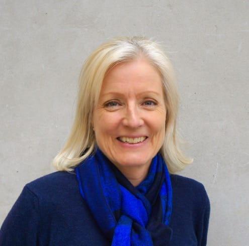 Annie Møller Wilson